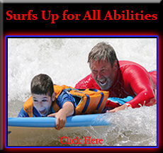 Surfs Up for All Abilities